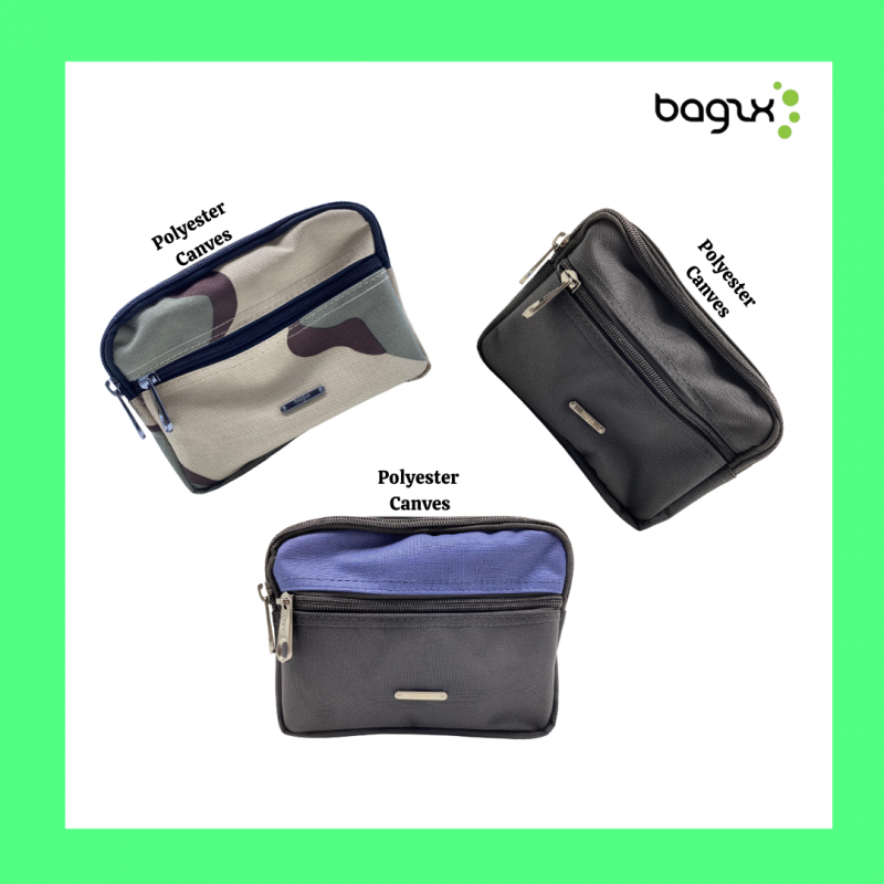Bagzx Waist Pouch BAL-4019