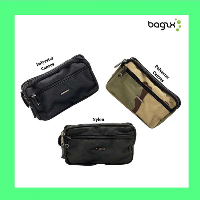 Bagzx Waist Pouch BAL-4020