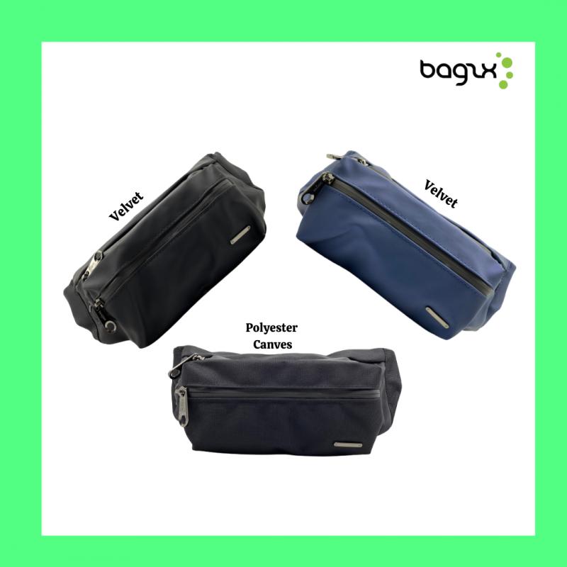 Bagzx Waist Pouch BAL-4021