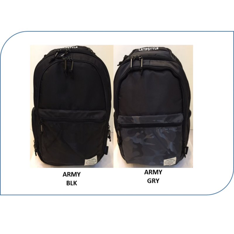 Casual Backpack LAH-43443