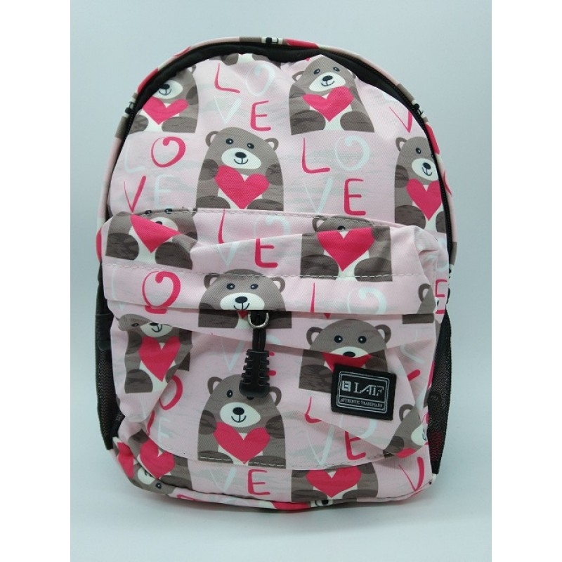 CASUAL KIDS BACKPACK LAR-1590-1807