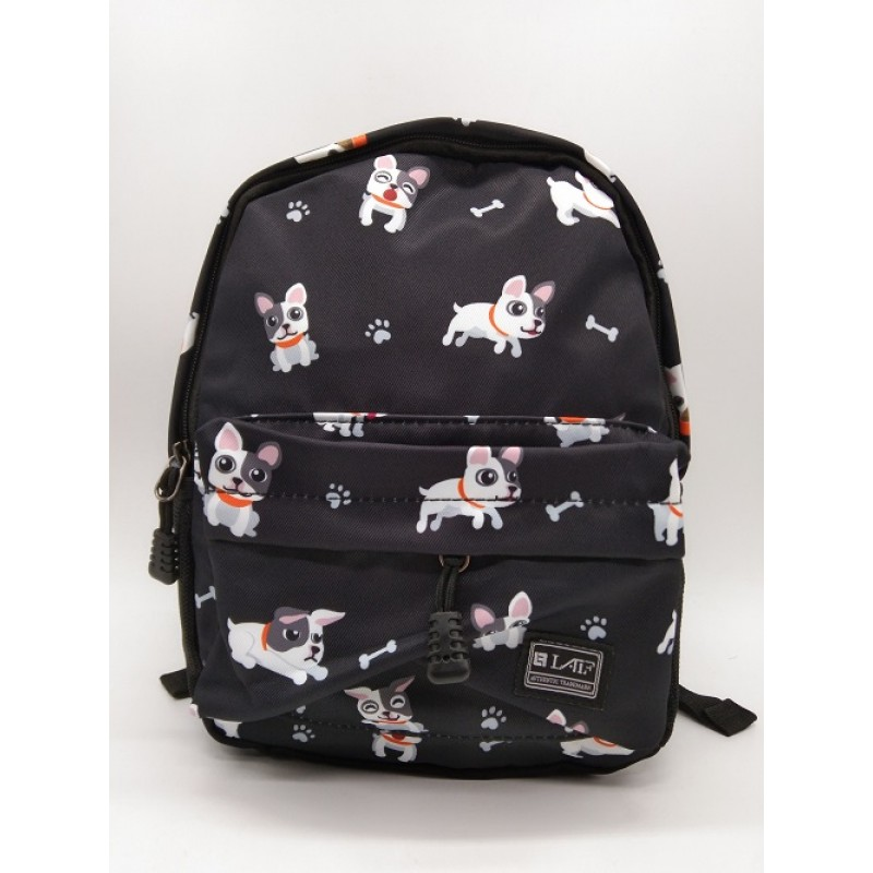 CASUAL KIDS BACKPACK LAR-1590-1808