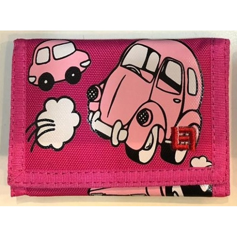 LATIF KIDS WALLET WITH CHAIN (S) LWG-0990-093