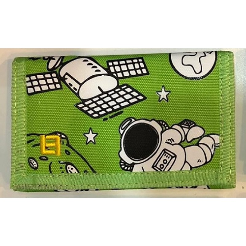 LATIF KIDS WALLET WITH CHAIN (B) LWG-0990-097