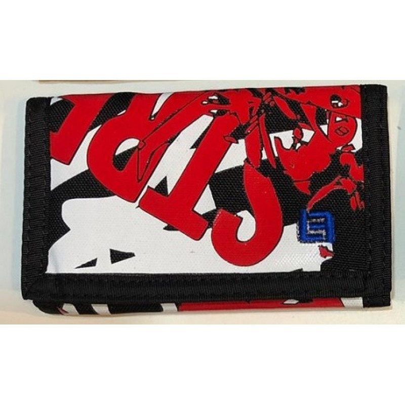 LATIF KIDS WALLET WITH CHAIN (B) LWG-0990-099