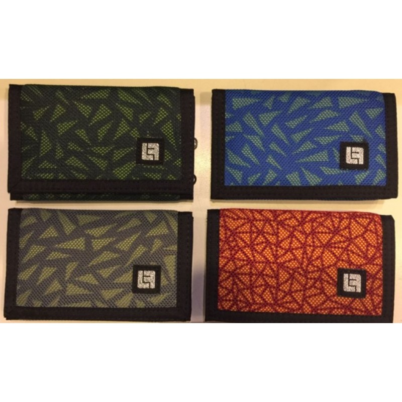 Kid's Wallet LWH-5012